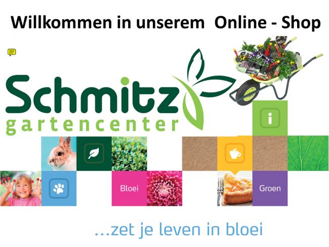 Gartencenter Schmitz sortiment produktpalette tuincentrum schmitz